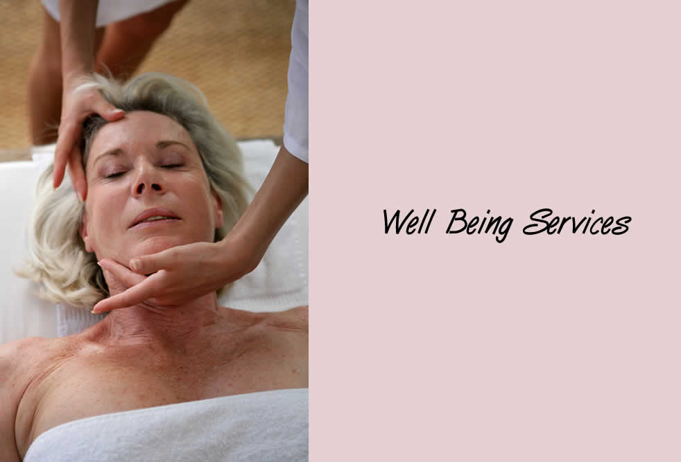 Well being services
